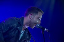 James Morrison, Milano
